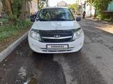 ВАЗ (Lada) Granta 2190 (седан) 2014 года за 1 850 000 тг. в Усть-Каменогорск