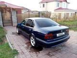BMW 525 1996 года за 1 999 000 тг. в Нур-Султан (Астана) – фото 4