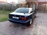 BMW 525 1996 года за 1 999 000 тг. в Нур-Султан (Астана) – фото 5