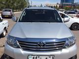 Toyota Fortuner 2014 года за 11 500 000 тг. в Нур-Султан (Астана) – фото 4