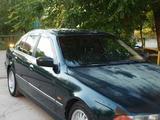 BMW 528 1998 года за 2 600 000 тг. в Актобе – фото 4