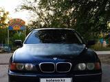 BMW 528 1998 года за 2 600 000 тг. в Актобе – фото 5
