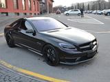 Mercedes-Benz CL 63 AMG 2012 года за 22 200 000 тг. в Алматы – фото 3