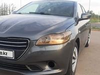 Peugeot 301 2013 года за 2 900 000 тг. в Нур-Султан (Астана)