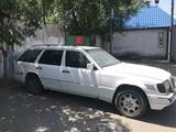 Mercedes-Benz E 250 1993 года за 750 000 тг. в Алматы – фото 2