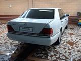 Mercedes-Benz S 320 1994 года за 2 300 000 тг. в Шымкент – фото 5