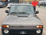ВАЗ (Lada) 2121 Нива 2018 года за 3 800 000 тг. в Нур-Султан (Астана)