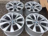 Диски BMW X5 — R20 Разноширокие.5/120 Крепеж за 270 000 тг. в Алматы