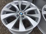 Диски BMW X5 — R20 Разноширокие.5/120 Крепеж за 270 000 тг. в Алматы – фото 2
