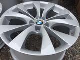 Диски BMW X5 — R20 Разноширокие.5/120 Крепеж за 270 000 тг. в Алматы – фото 3