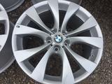 Диски BMW X5 — R20 Разноширокие.5/120 Крепеж за 270 000 тг. в Алматы – фото 4