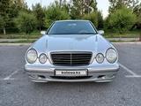 Mercedes-Benz E 220 2001 года за 3 100 000 тг. в Шымкент – фото 3