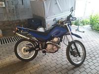 Yamaha  XT250X Serow 2006 года за 1 400 000 тг. в Алматы