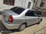 Hyundai Accent 2002 года за 1 900 000 тг. в Тараз