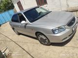 Hyundai Accent 2002 года за 1 900 000 тг. в Тараз – фото 3