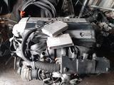 Двигатель в сборе м52 е36 в сборе с навесным bmw… за 250 000 тг. в Семей