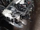 Двигатель в сборе м52 е36 в сборе с навесным bmw… за 250 000 тг. в Семей – фото 2