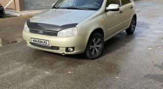 ВАЗ (Lada) Kalina 1119 (хэтчбек) 2013 года за 1 260 000 тг. в Нур-Султан (Астана)