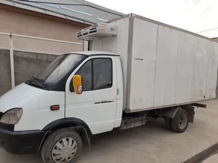 ГАЗ ГАЗель 2010 года за 4 000 000 тг. в Сарыагаш – фото 6