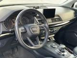 Audi Q5 2017 года за 17 500 000 тг. в Алматы – фото 4