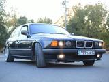 BMW 730 1994 года за 3 500 000 тг. в Шымкент – фото 3