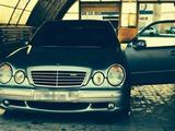 Mercedes-Benz E 55 AMG 2000 года за 8 600 000 тг. в Алматы – фото 3