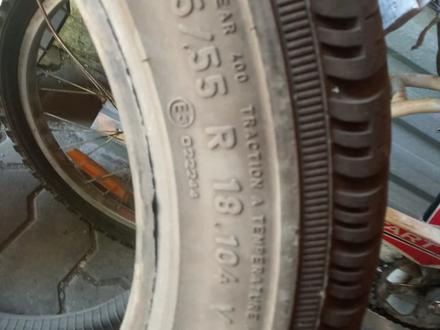 Шины за 15 000 тг. в Караганда – фото 2