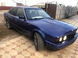 BMW 520 1993 года за 1 100 000 тг. в Кокшетау – фото 3
