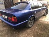 BMW 520 1993 года за 1 100 000 тг. в Кокшетау – фото 4