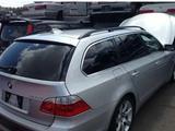 Автомобиль в разборе: BMW 5 E60 2003-2009 в Экибастуз – фото 2