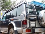 Nissan Patrol 1995 года за 3 500 000 тг. в Караганда – фото 2