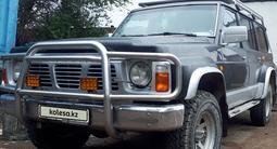 Nissan Patrol 1995 года за 3 500 000 тг. в Караганда – фото 3