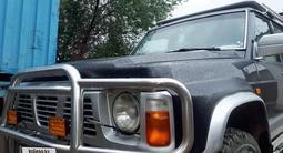 Nissan Patrol 1995 года за 3 500 000 тг. в Караганда – фото 5