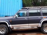 Nissan Patrol 1995 года за 3 500 000 тг. в Караганда