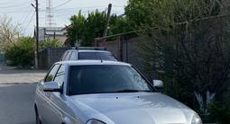 ВАЗ (Lada) 2170 (седан) 2013 года за 2 300 000 тг. в Тараз – фото 2