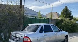 ВАЗ (Lada) 2170 (седан) 2013 года за 2 300 000 тг. в Тараз – фото 4