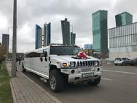 Hummer H2 2006 года за 8 000 000 тг. в Алматы