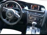 Audi A5 2012 года за 8 200 000 тг. в Алматы – фото 4
