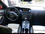 Audi A5 2012 года за 8 200 000 тг. в Алматы – фото 5