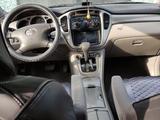 Toyota Highlander 2003 года за 6 700 000 тг. в Павлодар – фото 4
