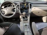 Toyota Highlander 2003 года за 6 700 000 тг. в Павлодар – фото 5