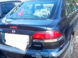 Mazda 626 1997 года за 1 800 000 тг. в Талдыкорган – фото 5