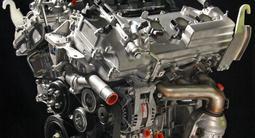 Двигатель на Lexus Gs300 3gr-fse контрактный с Японии 4gr-fse установка за 95 000 тг. в Алматы