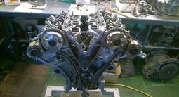 Двигатель на Lexus Gs300 3gr-fse контрактный с Японии 4gr-fse установка за 95 000 тг. в Алматы – фото 2