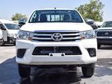 Toyota Hilux 2020 года за 13 950 000 тг. в Актау – фото 2