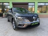 Renault Samsung QM6 2019 года за 10 700 000 тг. в Шымкент