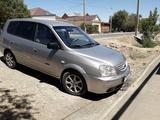Kia Carens 2005 года за 2 950 000 тг. в Кызылорда – фото 4
