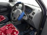 Daihatsu Terios 1997 года за 2 100 000 тг. в Сарканд – фото 4