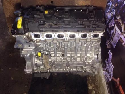 Двигатель на бмв х6 е 71 и ф 16 за 1 700 000 тг. в Алматы – фото 2