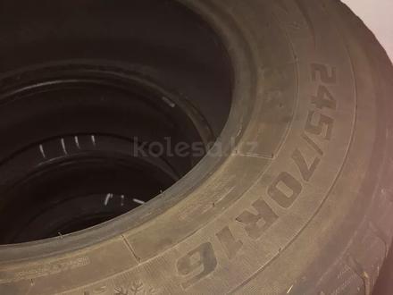 Зимние шины за 80 000 тг. в Алматы – фото 3